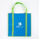 Fashion Shopping Tote Bag (Hong Kong)