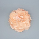 Fabric Flower Cloth Brooch For Girls (Mainland China)