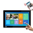 Wi-Fi Cloud Frame with Touch Screen (Mainland China)