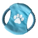 Round Dog Rope Toy (Hong Kong)