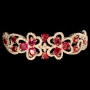 Rubies Bangle (Hong Kong)