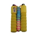 Adjustable Length Electronic Counting Skipping Rope for Children (Hong Kong)