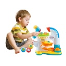 Game Pounder Ball Play Set with Light and Music (Hong Kong)