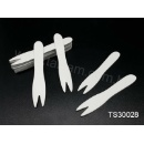 Paper French Fries Forks (Hong Kong)