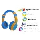 Wired Headphones for Primary School Students Online Learning Lesson Use (Hong Kong)