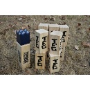 Kubb Game  (Mainland China)