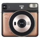 FUJIFILM INSTAX SQUARE SQ6 Instant Film Camera (Blush Gold) (Hong Kong)
