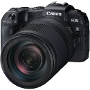 Canon EOS RP Mirrorless Digital Camera with 24-240mm Lens  (with R Adapter) (Hong Kong)