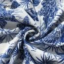 30S Woven Printed Rayon Viscose Fabric (Mainland China)