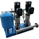 Frequency Conversion Water Supply Equipment (Mainland China)