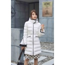Ladies Down Coat (Mainland China)