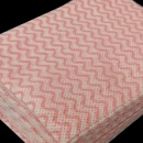 Non-Woven All Purpose Disposable Cleaning Cloth (Mainland China)