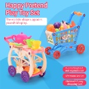 Shopping Cart Toy for Children's Fruit Basket (Mainland China)