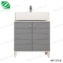 Shanhe Grey Bathroom Sink Cabinet  (Mainland China)