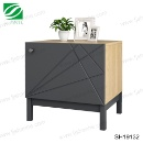 Shanhe MDF Bedroom Bed Table (Mainland China)
