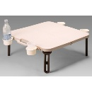 Butterfly Leisure Table (Japan)