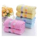 Home Cheap Cotton Face Towel (Mainland China)