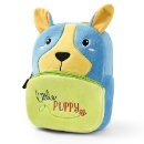 Wholesale Cheap Cute Cartoon school bag animal plush backpack children kids backpack  (Mainland China)