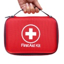 Firat Aid Kit Case EVA Medial Case For Traveling or Family (Mainland China)