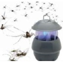 Intelligent Mosquito Catcher (Hong Kong)