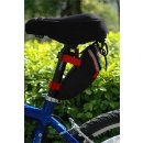 Bicycle Saddle Bag (China)