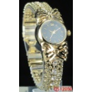 Ladies Jewelry Watch with Bracelet (Hong Kong)