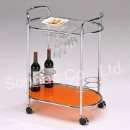 Wine Serving Cart (Taiwan)
