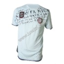 Men's Cotton T-Shirt (Hong Kong)