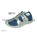 Children PVC Injection Casual Shoes (Hong Kong)