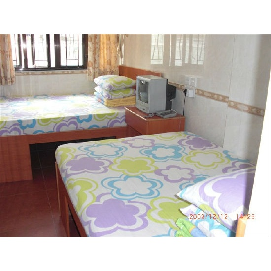 Family Room for 5 People (Hong Kong)