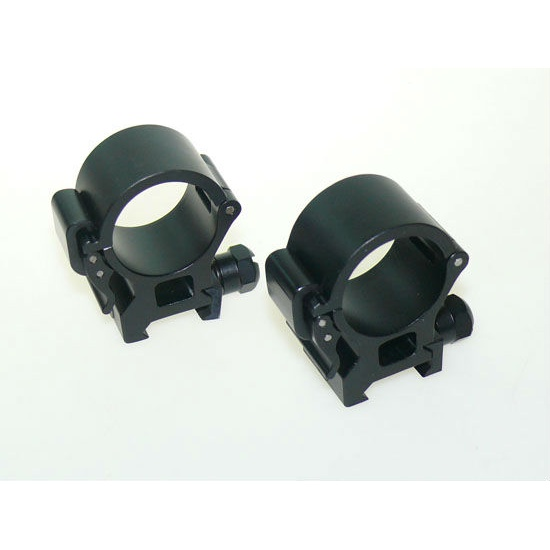 Quick Release Mount for Rifle Scope (Hong Kong)