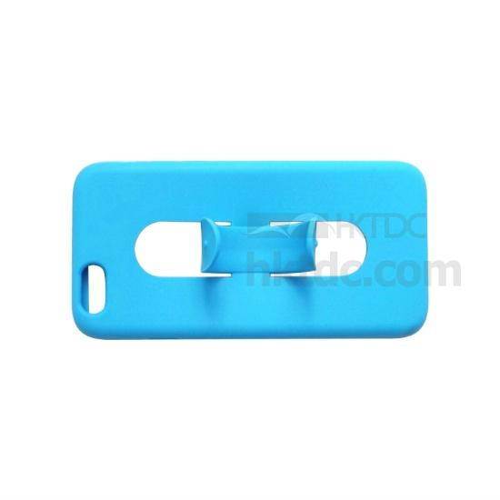 Silicone Case With Holder (China)