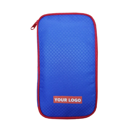 Promotional Bags For Travel Accessories (Hong Kong)