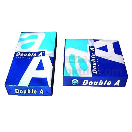 Double A4 Copy Paper/Double A A4 Paper 80gsm(AA) (Thailand)