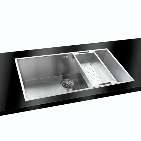 Stainless Steel Sink (China)