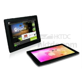 10.1 Inches 3D Glasses Free Tablet  (Hong Kong)