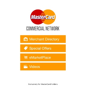 Mastercard Commerical Network (Hong Kong)
