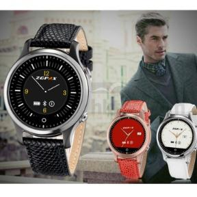Classic Smart Watch for Android (China)