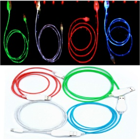Lighting USB Cable (Hong Kong)