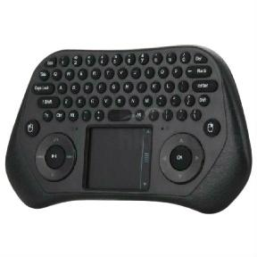 Wireless Touchpad Keyboard (China)