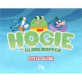 Hogie the Globehopper License (Malaysia)