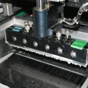 Pick-and-Place and Bonding Technology (Hong Kong)