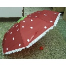 3 Fold Umbrella (Hong Kong)