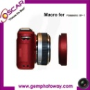 2X Macro Lens for GF-1 (Hong Kong)