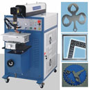 Laser Cutting Machine (Hong Kong)