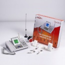 Multi-functional GSM Home Alarm System (China)