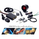 GSM/GPS Car Alarm and Tracking System (China)