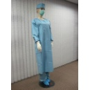 Surgical Gowns, Scrubs (Hong Kong)