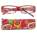 Plastic Reading Glasses (China)