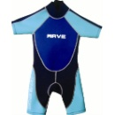 Children's Surfing Suit (Hong Kong)